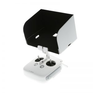 шторка для пульта DJI Phantom (Для планшетов)