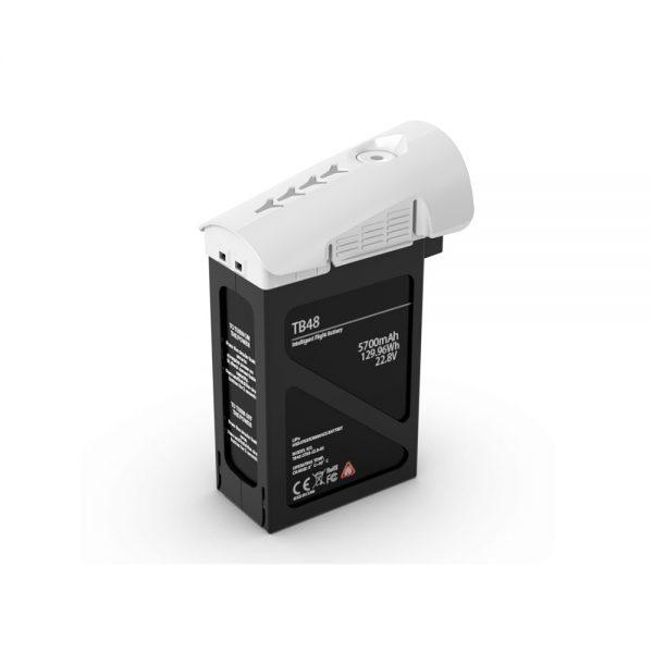 Батарея для DJI Inspire 1 (TB48 5700 mAh)