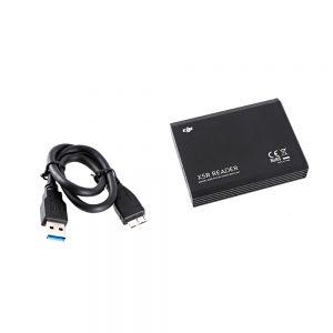 SSD Reader Zenmuse X5R