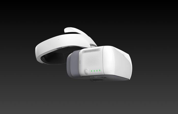 Заказать очки dji goggles для диджиай xiaomi светофильтр нд4 для коптера combo