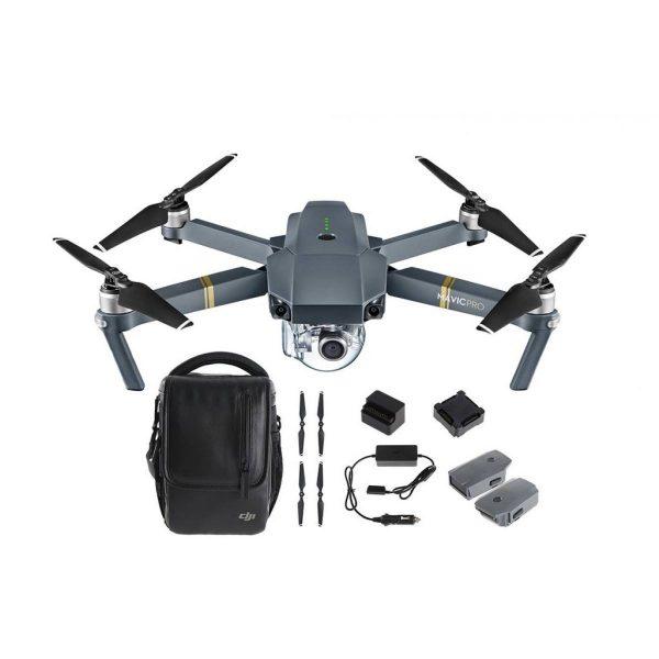 intelligent flight battery к дрону spark