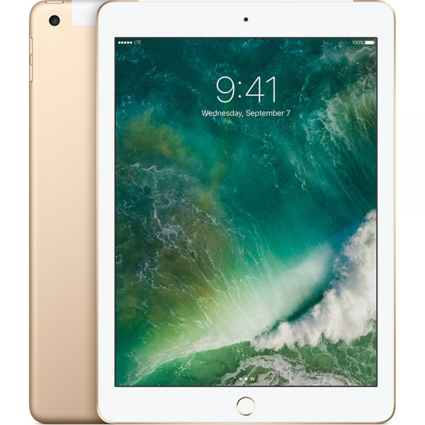 Apple iPad mini 4 Wi-Fi 4G 128Gb