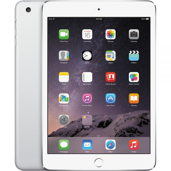 Планшет Apple iPad mini 4 Wi-Fi 64Gb