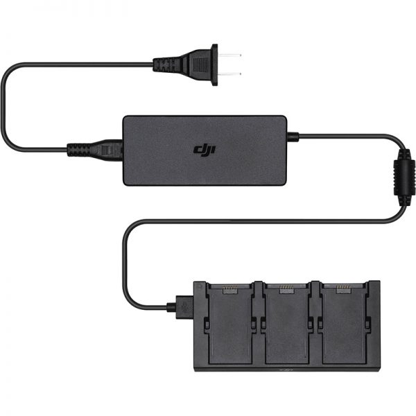 Хаб для зарядки аккумуляторов DJI Spark