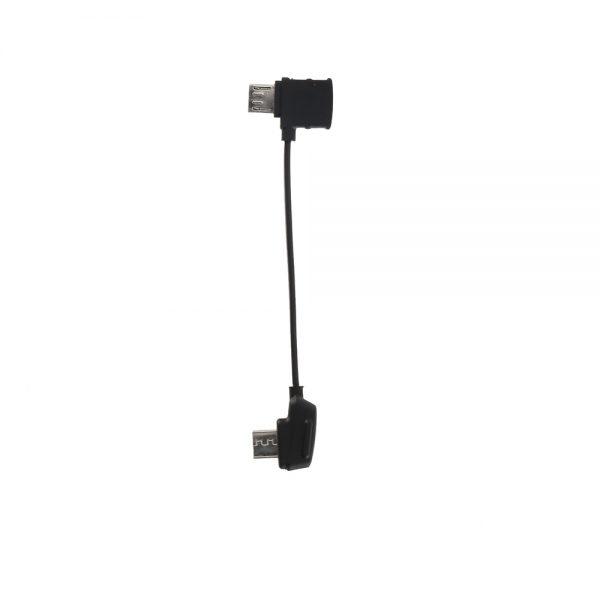 Кабель DJI Mavic Reverse Micro USB connector
