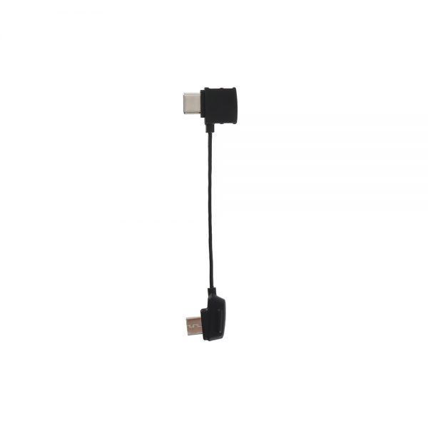 Кабель DJI Mavic Type-C connector