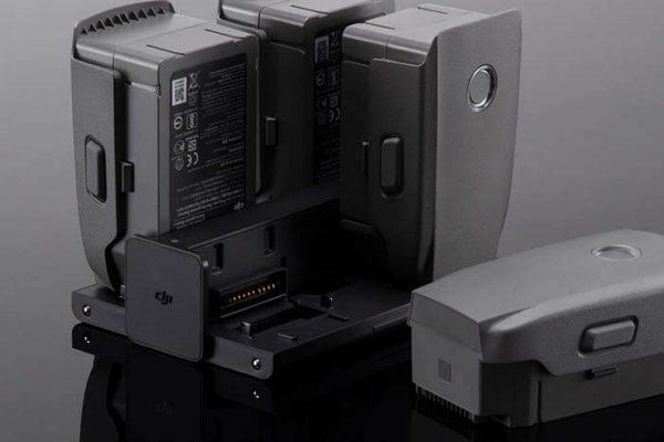 Mavic 2 Battery Charging Hub