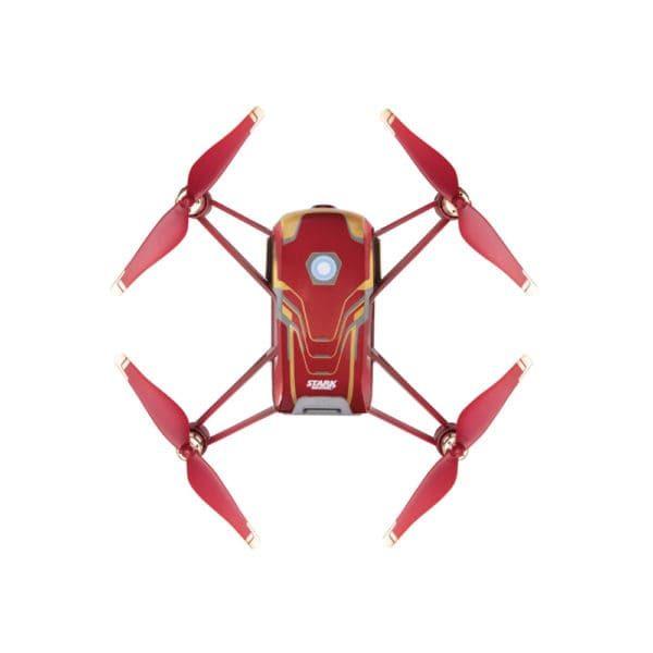 Ryze Tello Iron Man