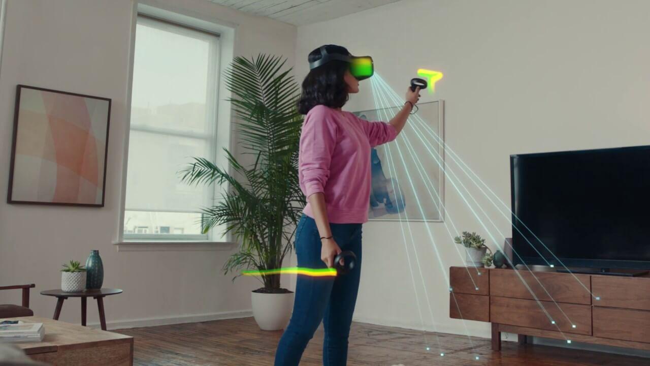 Oculus Quest Insight
