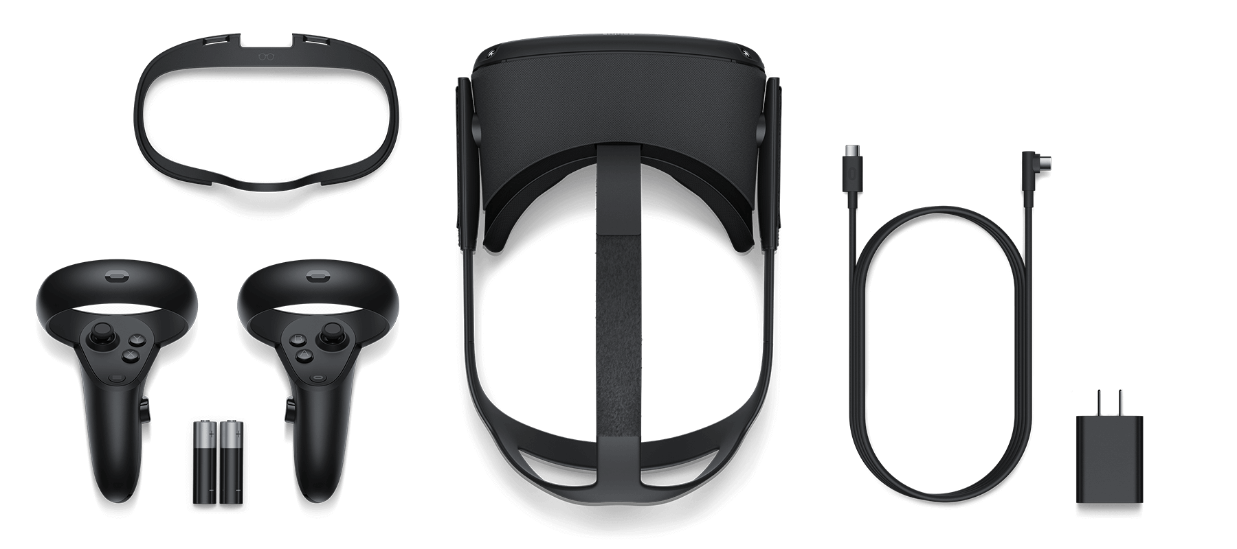 Oculus Quest complect