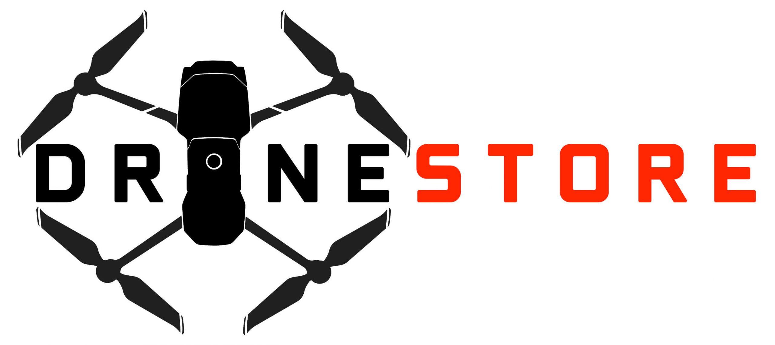Logo DroneStore