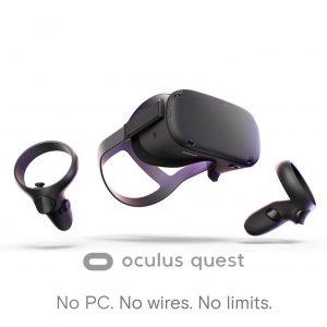 VR Oculus Quest 128