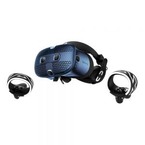 VR HTC Vive Cosmos
