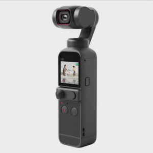 DJI Osmo Pocket 2 camera