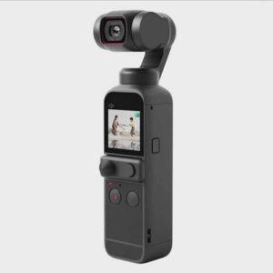 DJI Osmo Pocket 2 camera