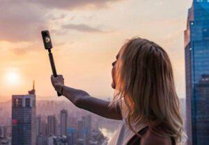 Selfie_insta360_one_x2