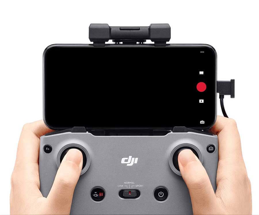controller mini 2