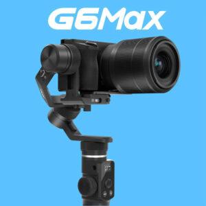 feiyu tech g6 max stadycam