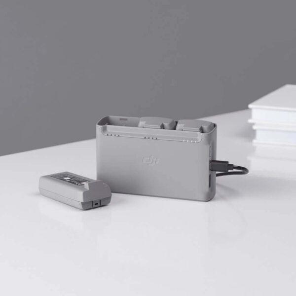 DJI Mini 2 two way charging hub -