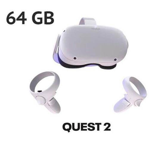 oculus quest 2 64 gb