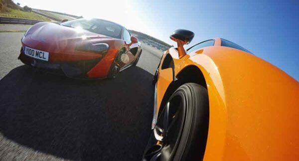 GoPro Suction Cup car