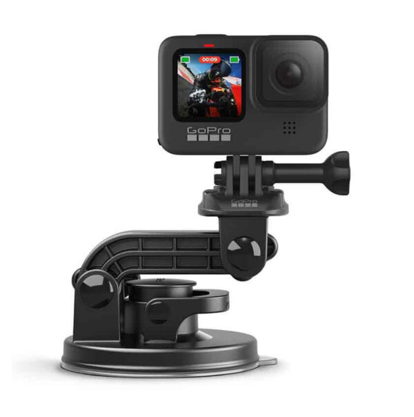 GoPro Suction Cup long