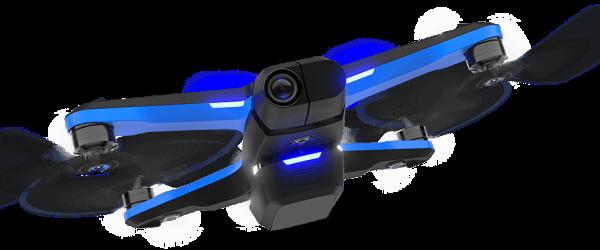 Dron Skydio 2