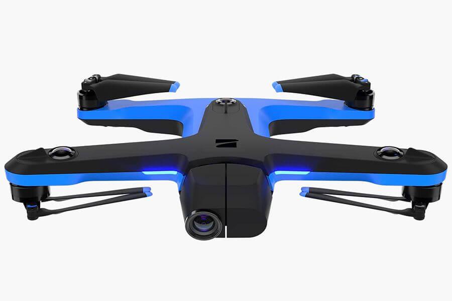 drone skydio 2