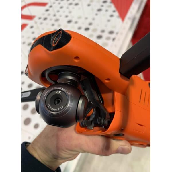 Autel EVO 2 Rugged Bundle - camera