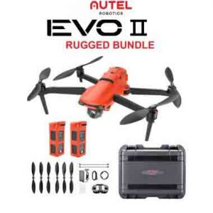 Autel EVO II Rugged Bundle-main