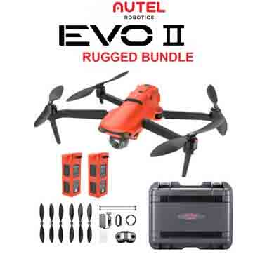 Autel EVO II Rugged Bundle-main