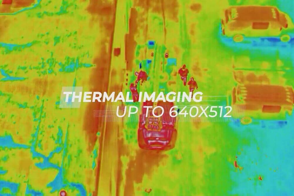 termal imaging
