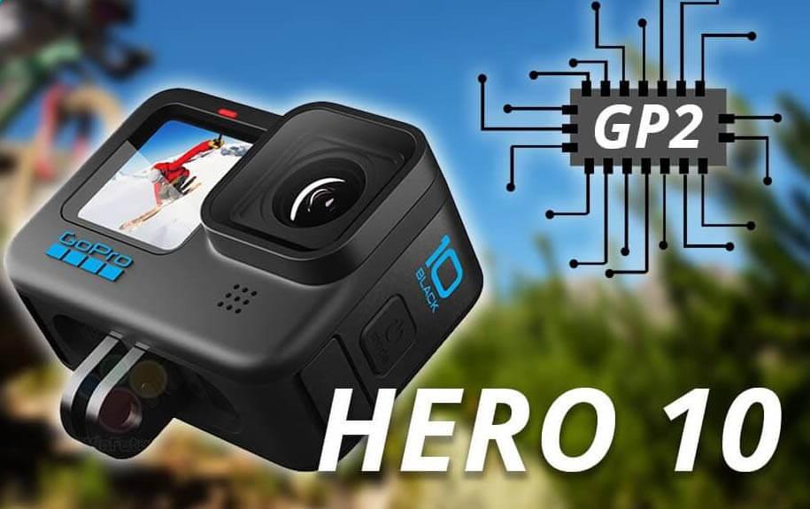 GoPro HERO 10 Black processor (1)