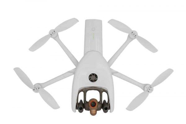 parrot anafi ai drone